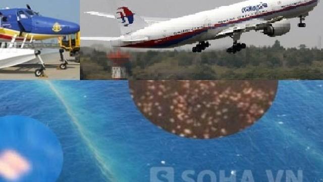 Máy bay Malaysia mất tích: Tại sao lại có sự huyền bí như vậy?