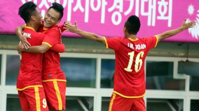 """U23 Việt Nam: Đối thủ mạnh đến đâu cũng không """"cóng"""""""