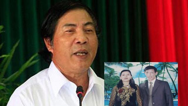 """Ông Nguyễn Bá Thanh Và Lá Thư """"Bảo ..."""