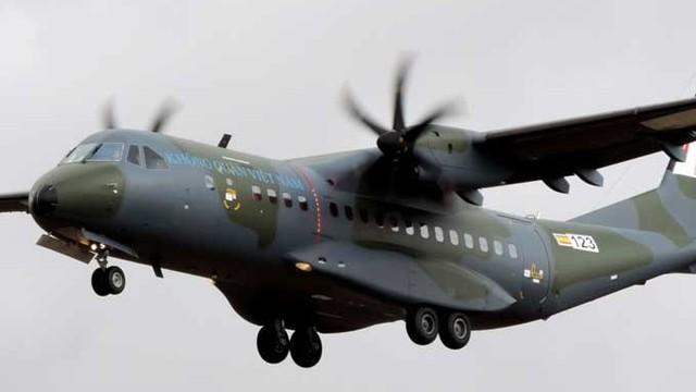Những ưu thế vượt trội của C-295M trước An-26