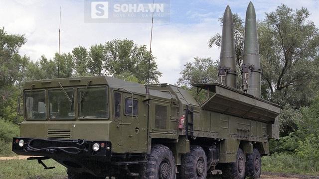 Đã có Hwasong-6, Việt Nam liệu còn cần mua Iskander-E?