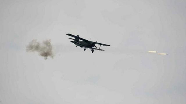Trận chiến không đối hải kinh điển của lực lượng Không quân vận tải