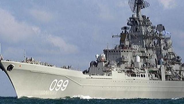 Vì sao Nga thừa dầu vẫn muốn vào cảng NATO tiếp liệu?