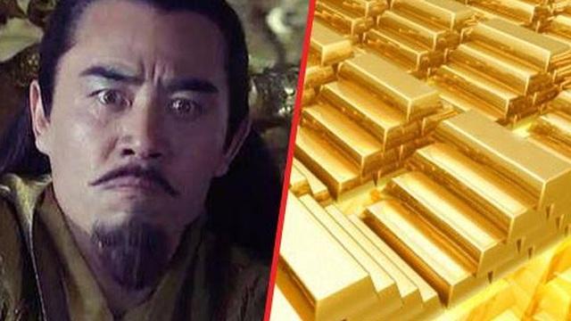"""Hoàng đế ăn mày Chu Nguyên Chương lại khiến hậu thế """"choáng váng"""" bởi tài... trấn lột"""