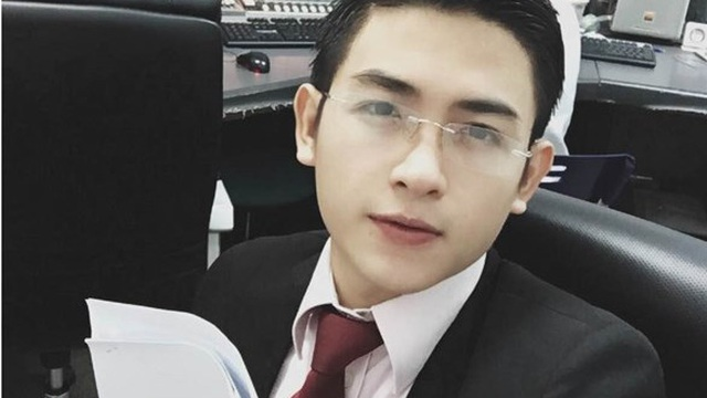 Phát thanh viên đẹp trai nhất Việt Nam: Mê làm nên chưa có người yêu
