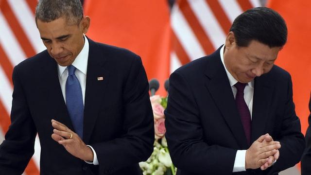 Báo Hồng Kông: Mỹ còn muốn làm siêu cường thì hãy tránh xa biển Đông