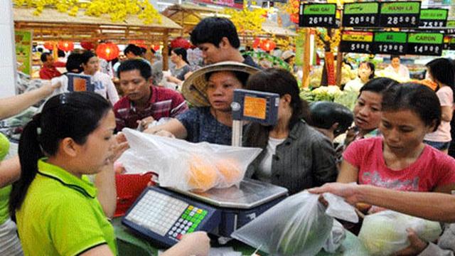 """Chiêu """"độc"""" giúp bạn thoát cảnh đợi chờ tính tiền trong siêu thị"""