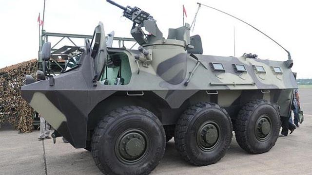 Số 1 ĐNÁ về công nghiệp quốc phòng: Tăng ngân sách, chế vũ khí mới - Trong tầm tay!