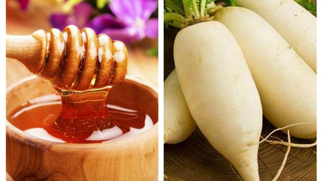 """Những """"tuyệt chiêu"""" sử dụng củ cải trắng tốt cho dạ dày và nhuận phổi"""