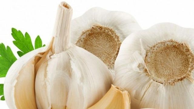 9 thực phẩm giúp kháng khuẩn