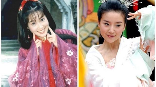 Cuộc đời long đong lận đận của 2 nàng Chúc Anh Đài nổi tiếng nhất màn ảnh