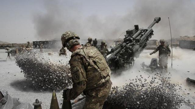 """Học giả TQ: Mỹ """"tuồn"""" 9.000 tay súng IS sang Syria chống Nga"""