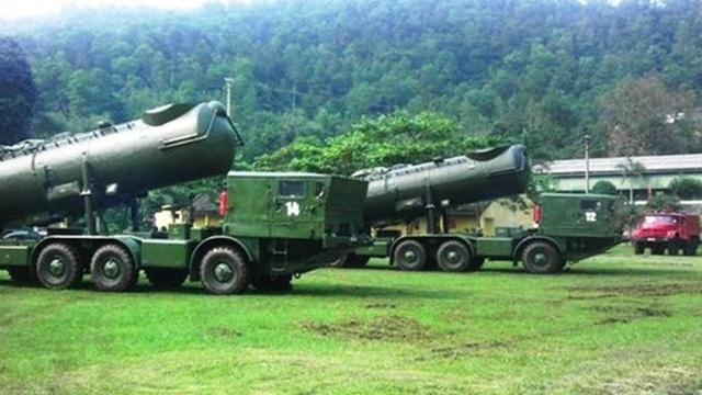 Sự kiện Gạc Ma 1988: Tên lửa bờ Việt Nam đã sẵn sàng khai hỏa