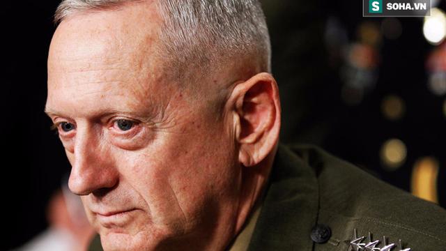 """Tướng """"Chó điên"""" là sự lựa chọn tuyệt vời của Trump: Trung Quốc đang không biết đâu mà lần"""