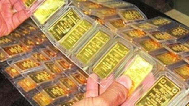 """SJC: Doanh thu kinh doanh vàng 4.500 tỷ, lợi nhuận """"lèo tèo"""" 2,5 tỷ đồng"""