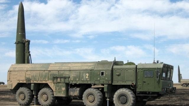 Nếu Việt Nam sản xuất tên lửa Prithvi, sẽ không còn cơ hội cho Iskander-E?