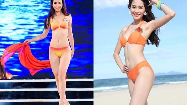 """Đây chính là hoa hậu có nhiều """"bản sao"""" nhất tại Việt Nam"""