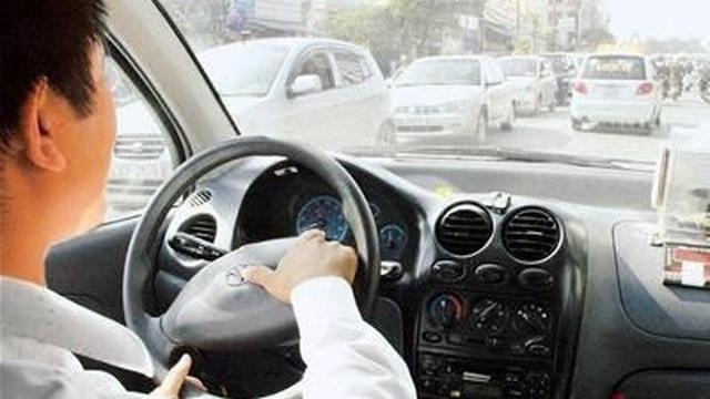 Phát hiện lái xe được bổ nhiệm làm phó văn phòng