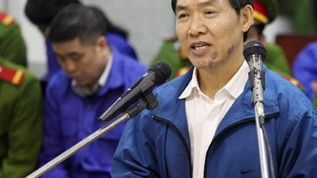 """Thực hư tin đồn """"Dương Chí Dũng chết trong trại giam"""""""