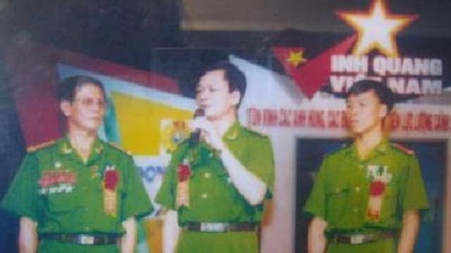 Những băng cướp khét tiếng nơi Quỷ Môn Quan- Kỳ cuối: Chuyên án tiêu diệt băng cướp chuyên sử dụng súng và lựu đạn