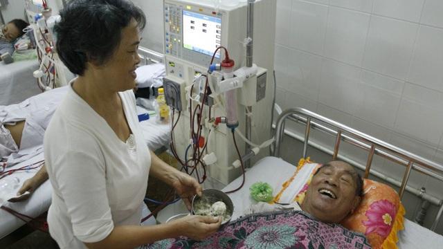 Gặp lại huyền thoại sống Nguyễn Ngọc Ký