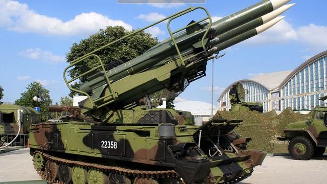 Sau ASU-85, liệu Việt Nam có bất ngờ công khai SA-6?