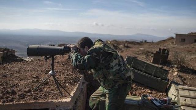 Giờ G sắp điểm: Chuẩn bị những trận tử chiến cuối cùng Aleppo?