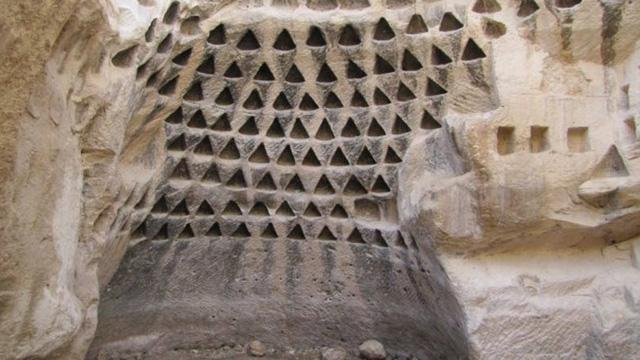 Nghi vấn về nền văn minh tiền sử cách đây hàng triệu năm