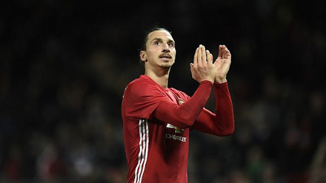 Ibrahimovic: Man United phũ, hay Mourinho vắt chanh bỏ vỏ?