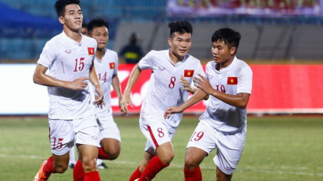 """Tưởng chừng dễ thở, Việt Nam lại đối diện với """"tử thần"""" ở đấu trường châu Á"""