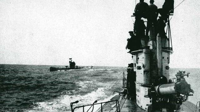 Giútlen: Trận đánh trên biển có quy mô bậc nhất Thế Chiến I