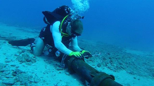 Cáp quang biển quốc tế AAG gặp sự cố lần thứ 5 trong năm nay