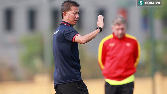 HLV Hoàng Anh Tuấn tái xuất, nắm trọng trách lớn với bóng đá Việt Nam