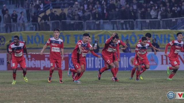 Than Quảng Ninh tuyên bố chơi sòng phẳng trước CLB Hà Nội