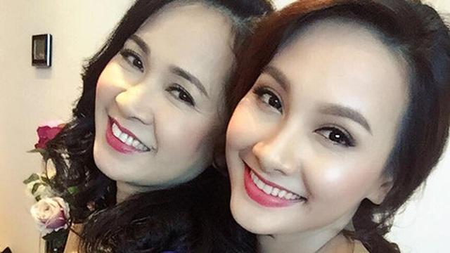 """NSND Lan Hương: """"Bảo Thanh thông minh, khôn khéo trong ứng xử"""""""