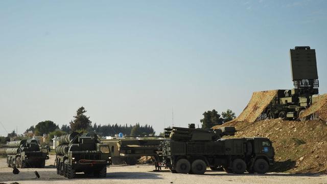 """Nga cáo buộc: Mỹ dựng lên chiến dịch """"hạ nhục"""" các hệ thống phòng không S-300 và S-400"""
