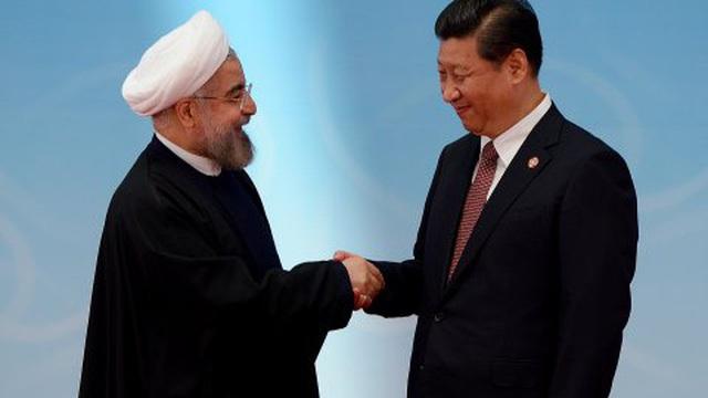 Mỹ dọa rút khỏi thỏa thuận hạt nhân Iran, Trung Quốc lo ngay ngáy