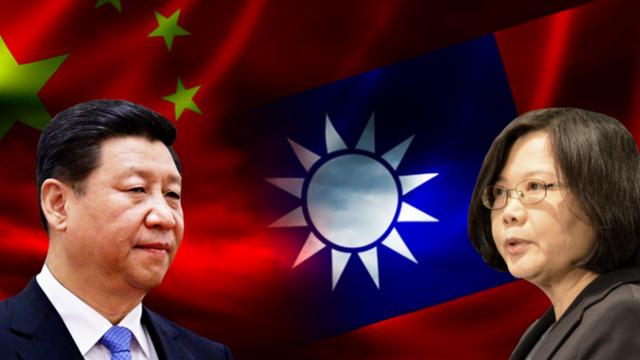 """Đài Loan bất ngờ tuyên bố muốn cải thiện quan hệ với Trung Quốc theo """"mô hình mới"""""""