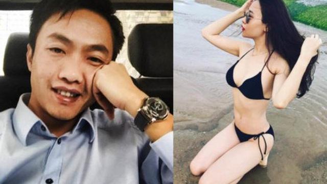 """Cường Đô La lần đầu đăng ảnh """"người tình tin đồn"""" Đàm Thu Trang"""