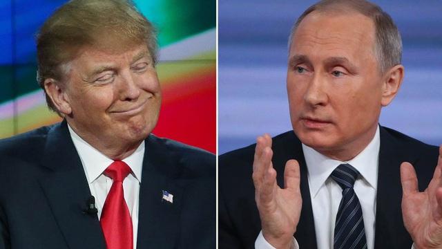 Quan chức tình báo Mỹ: Cố vấn cấp cao của Trump trao đổi liên tục với Nga trong thời gian tranh cử