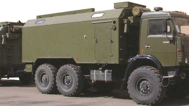 Việt Nam nhận khí tài tối tân chuyên theo dõi các vụ phóng tên lửa