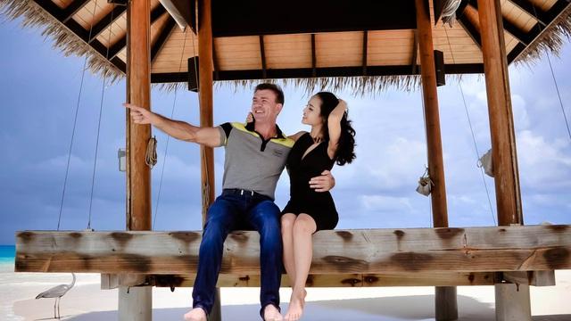 Cô gái Ninh Bình lấy tỷ phú Canada và cuộc sống sau hôn nhân
