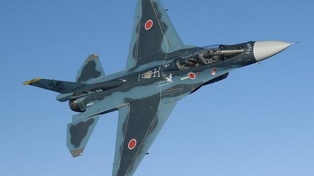 Nhật Bản trang bị tên lửa chống hạm XASM-3 cho tiêm kích F-2: Trung Quốc giật mình