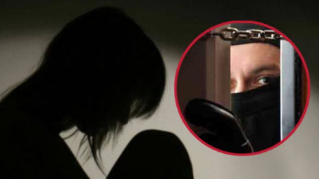 """Ở nhà một mình bị trộm đột nhập, """"chiêu độc"""" của người phụ nữ khiến đối phương bỏ chạy"""
