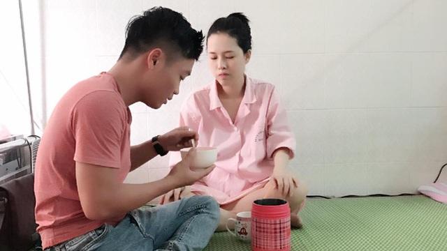 Kết quả hình ảnh cho chăm sóc vợ
