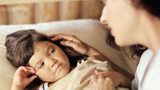 2 câu ngày nào mẹ cũng nói với con trước khi ngủ, đủ để con cả đời cảm thấy biết ơn!