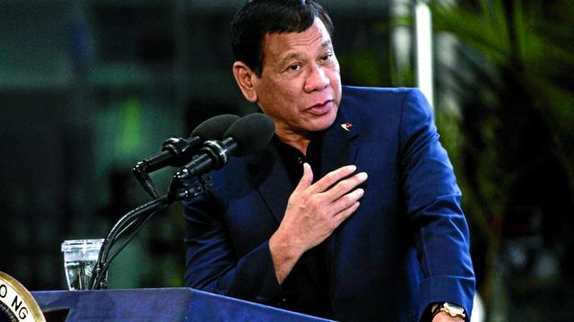 Cuộc chiến chống khủng bố đang kéo Philippines trở lại với Mỹ?