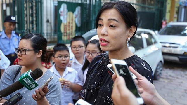 Trả lời chính thức của trường CĐ Nghệ thuật Hà Nội trước lời tố cáo của vợ Xuân Bắc