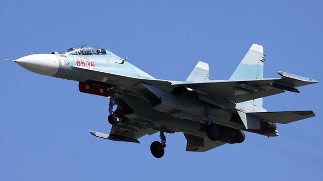 Su-30MK2 sẽ được nâng cấp thành Su-35UBM nếu Việt Nam mua Su-35S?