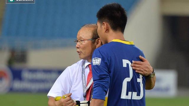 """Không phải ngôi sao nào cả, ĐT Việt Nam giành vé dự Asian Cup nhờ một """"người bình thường"""""""